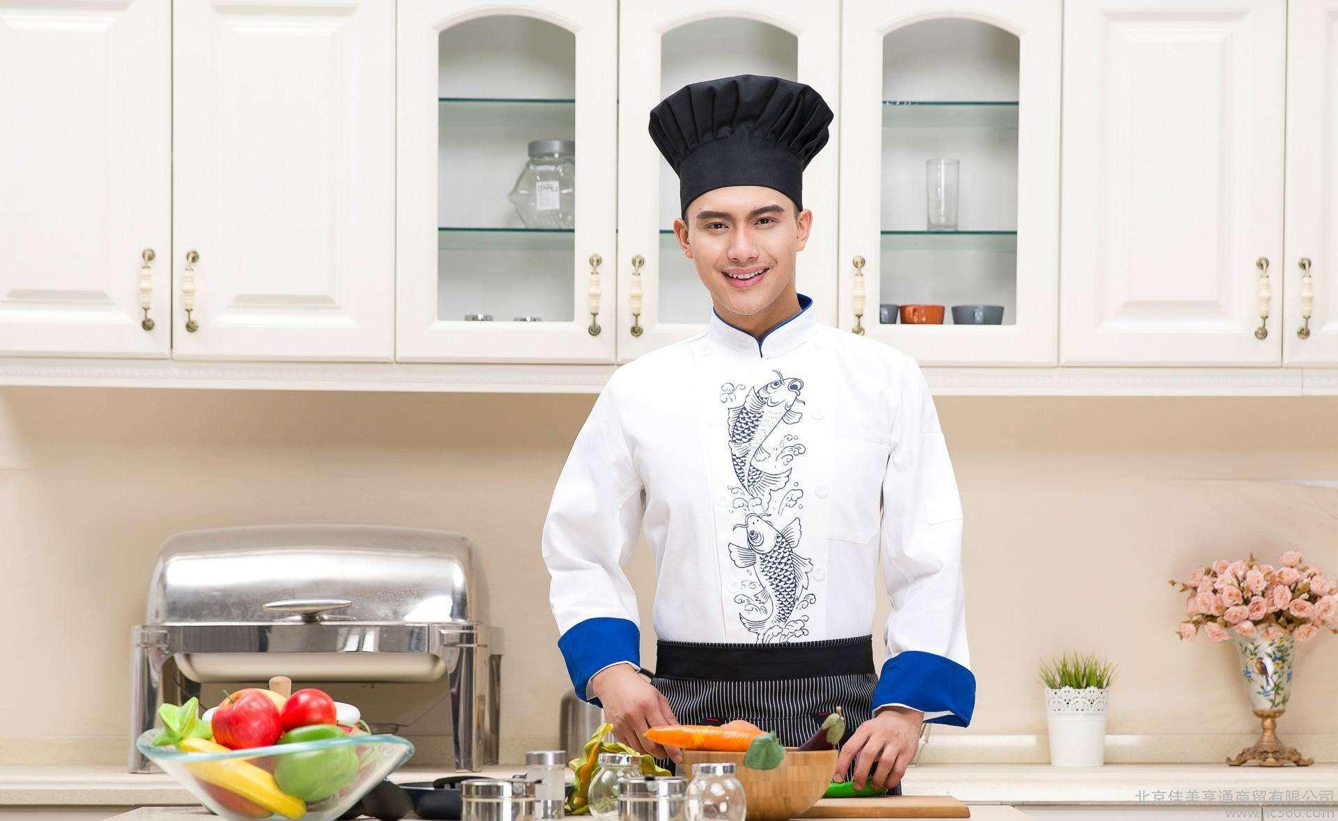 上海厨师学校哪家好