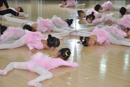 上海普陀区少儿舞蹈培训去哪里较好