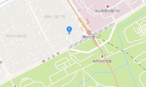 上海墨舞少儿艺术中心宝山校区