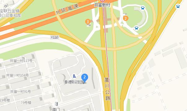 上海墨舞少儿艺术中心宝山校区(二)