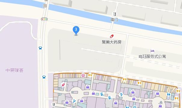 上海贝拉公主芭蕾松江校区