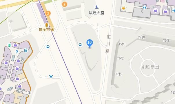 上海金芭蕾舞蹈长宁校区