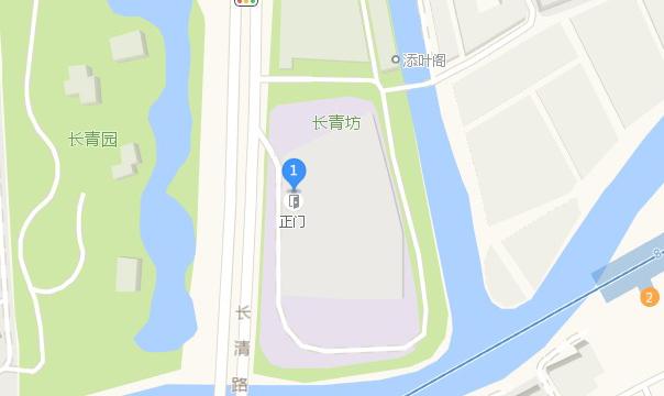上海虹越教育浦东校区(四)