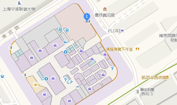 上海断点艺术静安校区