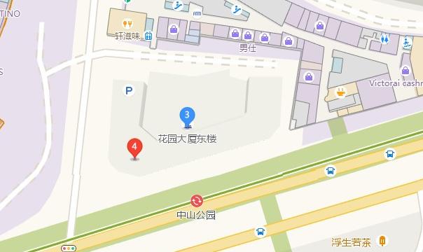 上海断点艺术长宁校区