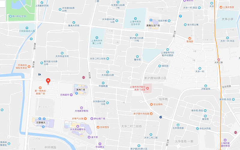 上海昂立小法狮幼少儿思维学堂大华中心