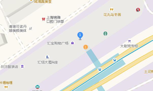 上海格宇教育闵行校区地址