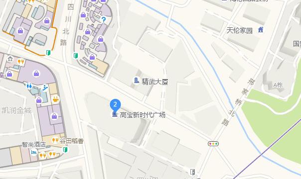 上海童程童美虹口校区地址