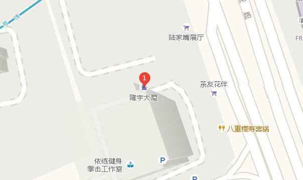 上海森孚STEM浦东校区地址