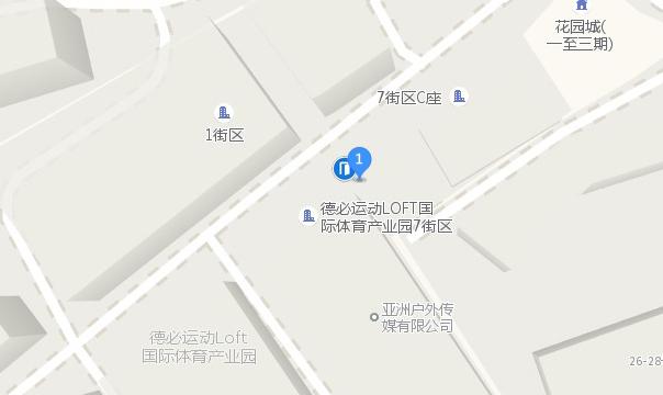 上海森孚STEM虹口校区地址