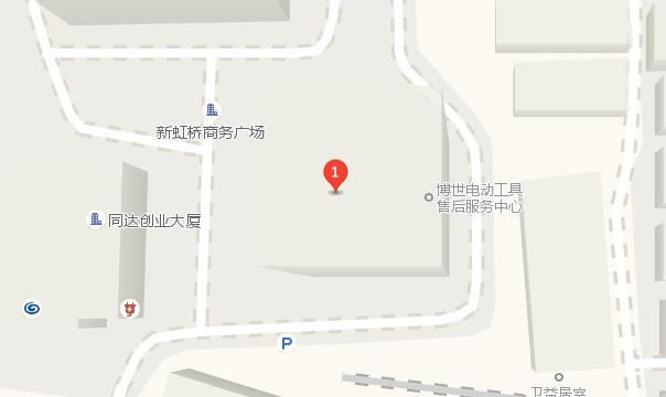 上海乐博乐博长宁校区地址