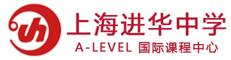 上海市进华中学Logo