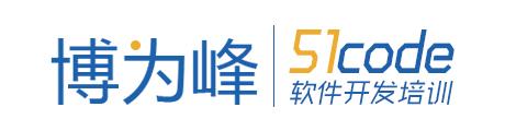 上海博为峰51codeLogo