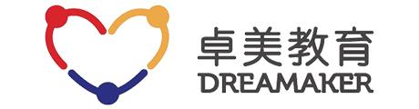上海卓美教育Logo