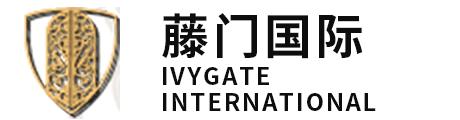 上海藤门国际教育Logo