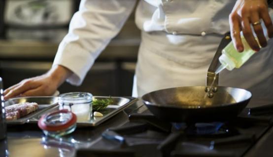 上海烹饪培训学厨有什么好