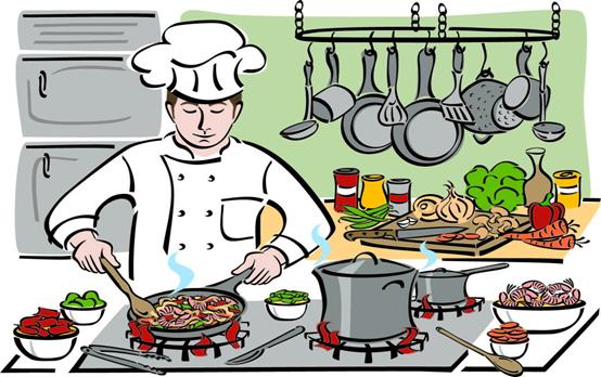 上海烹饪中餐和西餐培训有什么区别贵吗