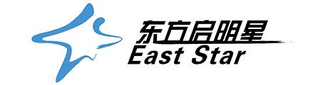 上海东方启明星Logo