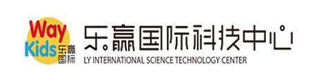 上海乐赢国际科技中心Logo