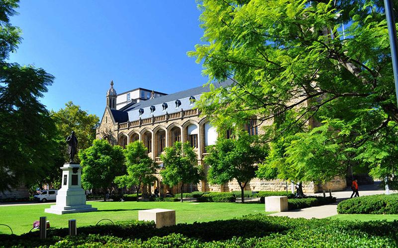 上海学畅澳大利亚留学申请课程