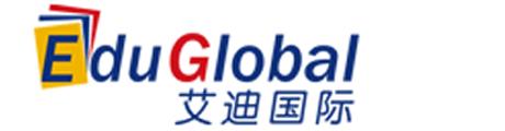 北京艾迪国际Logo