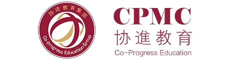 上海协进Logo