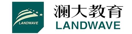 上海澜大教育Logo