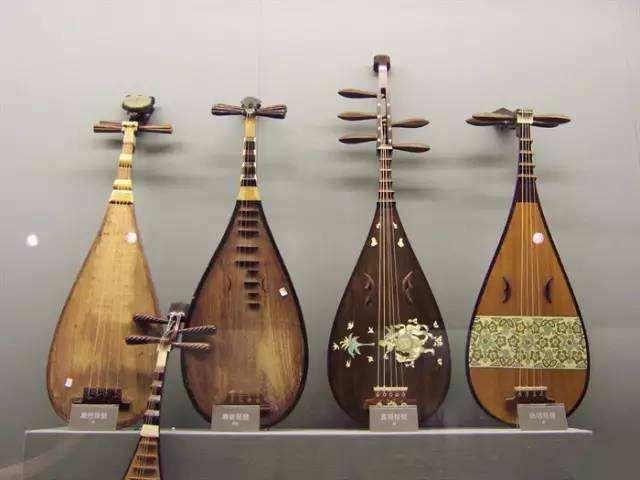 上海哪里学习少儿琵琶好