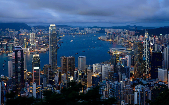 上海哪家留学机构去香港留学比较好