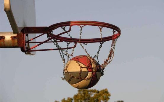上海篮球训练营哪家好?