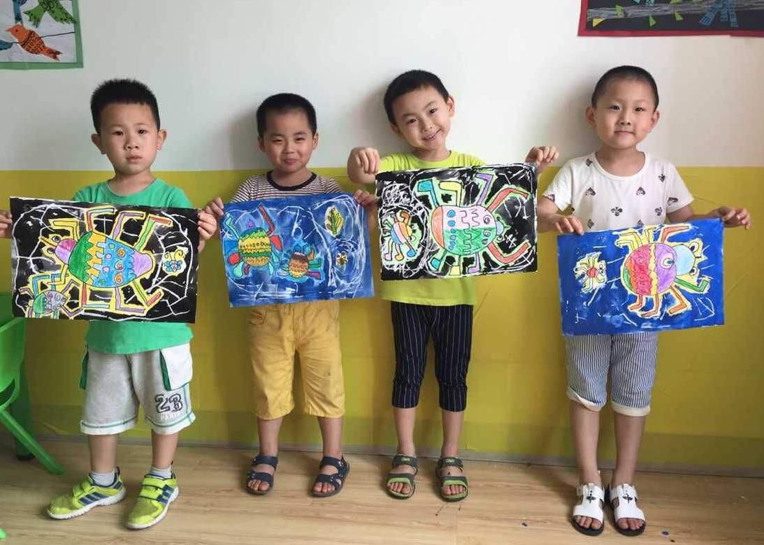 上海绘画培训中心哪家好?