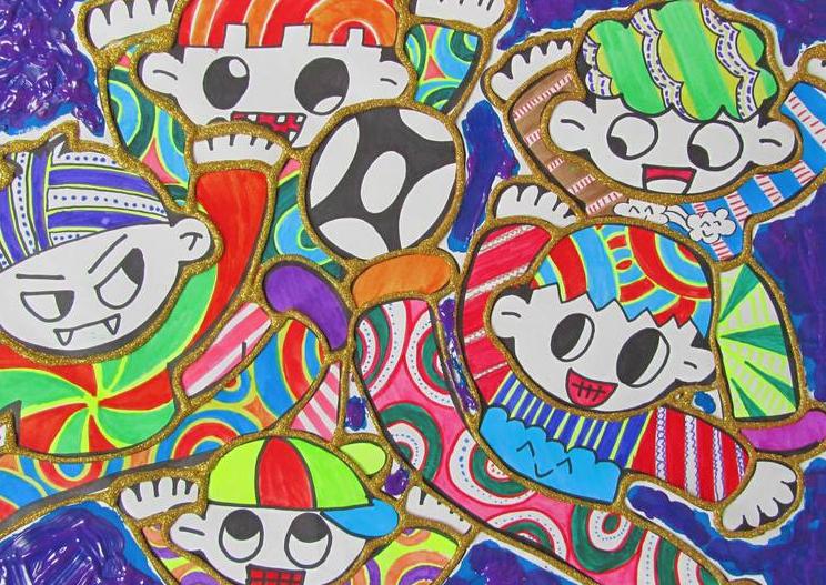 上海绘画兴趣班哪家好?