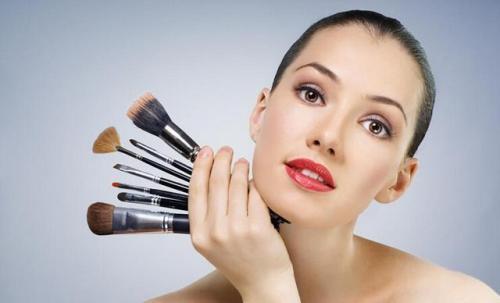 上海有没有关于化妆美妆的专业辅导班