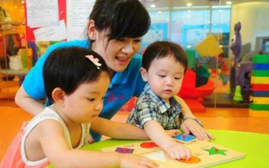 上海幼儿数学思维学习的好不好