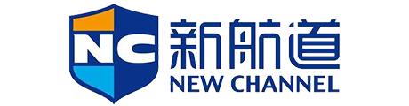 青岛新航道教育Logo