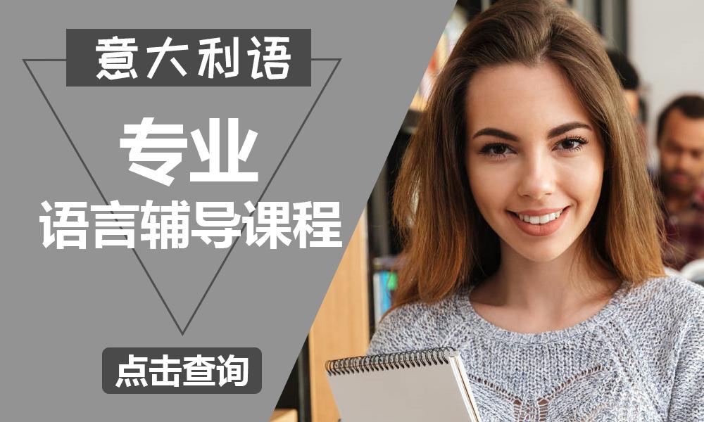 森淼专业语言辅导课程