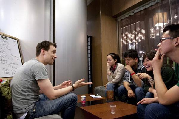 广州成人英语培训费用多少