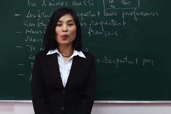 深圳法语培训是怎么收费的