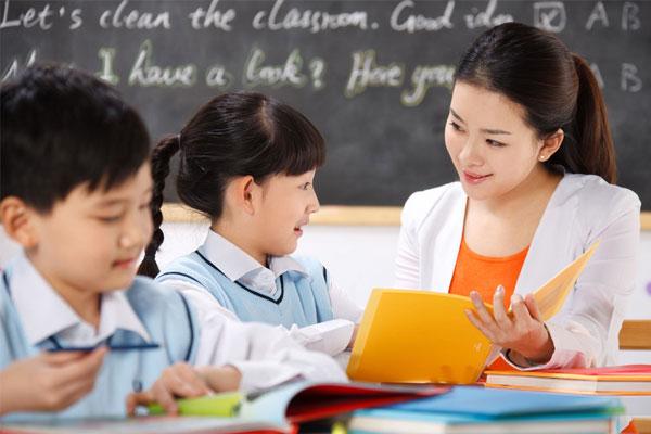北京西城区少儿英语培训