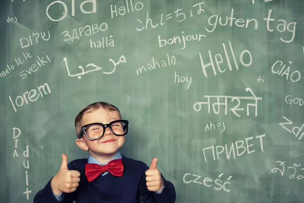 苏州美联3-6岁少儿英语课程