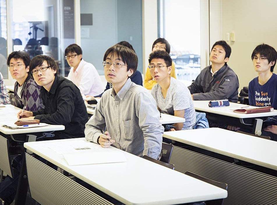 上海考研培训机构哪家好?