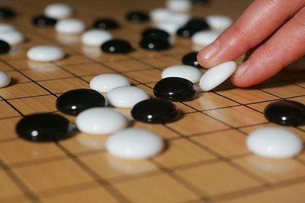 深圳围棋培训哪里好点