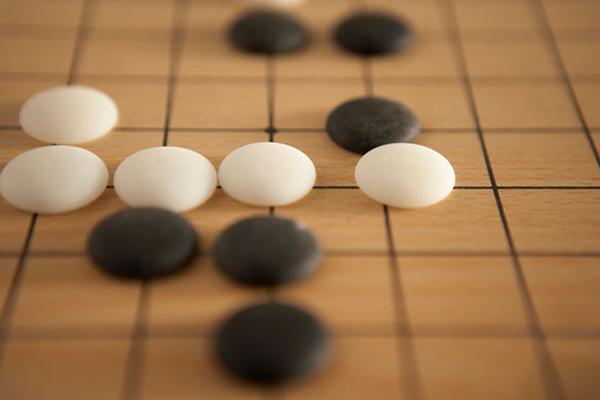 深圳围棋培训哪家比较好