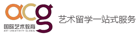 济南ACG国际艺术教育Logo
