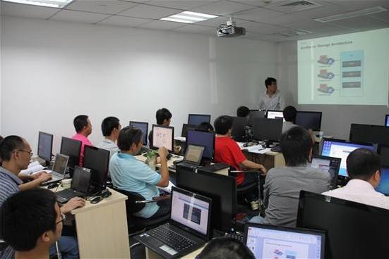 上海成人教育培训学校哪家好