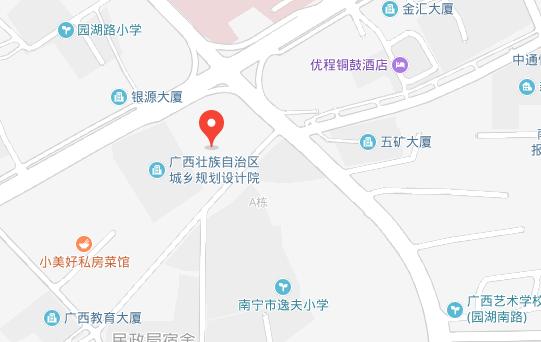 南宁秦学教育东葛园湖校区