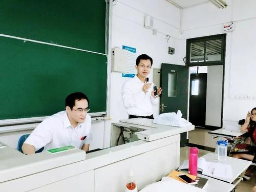 上海专本套读强化培训中心哪家好