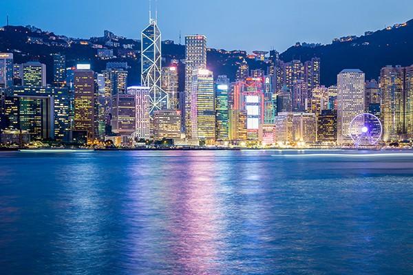 苏州新通香港留学项目