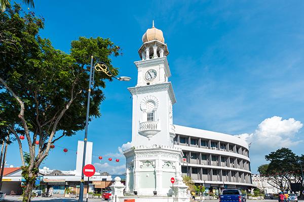 马来西亚名校留学硕士申请
