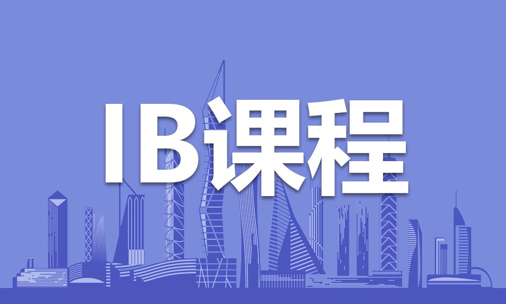 学大IB 1v1辅导课程
